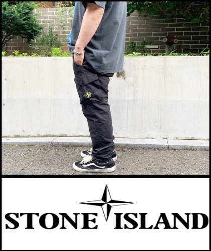 2019 [START] STONE ISXXND 2019 MADE SHOP 100% WASHED CARGO [Factory Version]