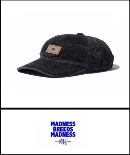 2020 F/W MDNS VINTAGE VIBE CAP [International]