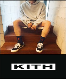 2019 S/S KITH X COCACOLA X STANCE HIGH SOCKS [International]