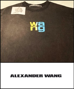 2020 [START] ALEXANDER WAxx MADE SHOP -DIRTY CUSH WASH- TSHIRT ★큰사이즈 입고★ [Factory Version]
