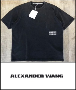 2020 [START] ALEXANDER WAxx MADE SHOP -DIRTY CUSH WASH- TSHIRT  [Factory Version]