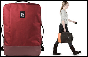 CRUMPLER AUSTRALIA 2012 F/W PRIVATE SURPRISE PREMIUM LEATHER BAGPACK[International]