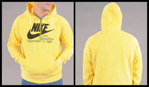 NIKE RU AW77 HZ OTC '80 HOODY [International]