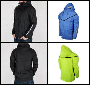 NSW 2012 FALL NIKE RU 2.5 LAYER LTWT SHELL JACKET [International]