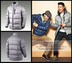 NIKE NSW AS NON HOODED DESTOYER DOWN JACKET-최자패딩자켓-[International]