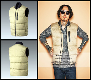 NIKE NSW AS DESTOYER DOWN VEST [International]
